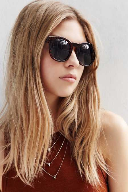 Bermuda Square Sunglasses