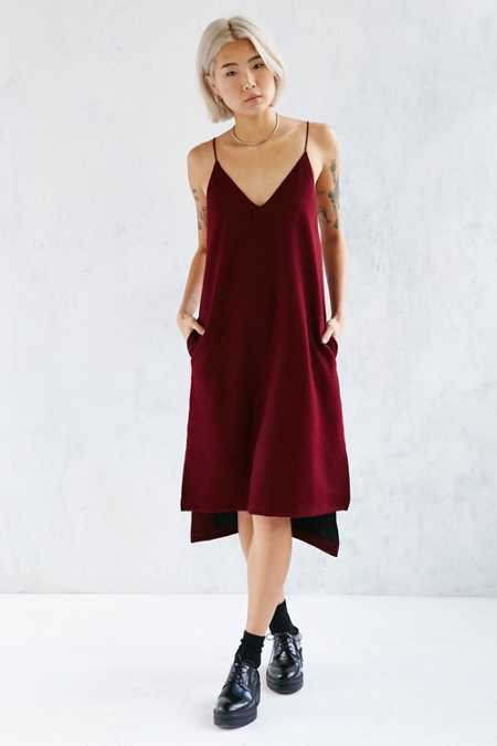 Martel Cozy Slip Dress
