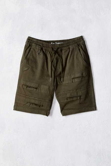 Publish Inigo Destructed Short