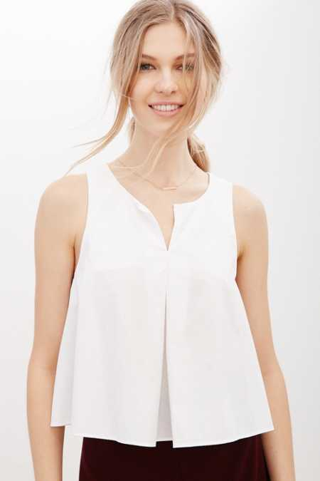 Alice & UO Brea Swing Top