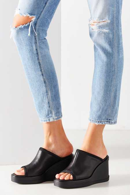 Vagabond Lorene Wedge