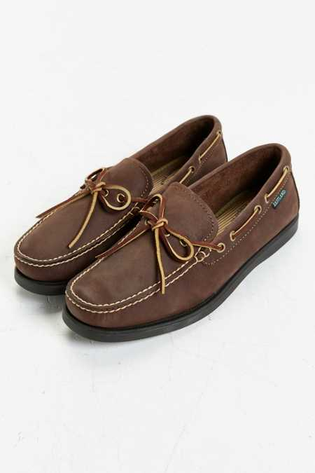Eastland Yarmouth Camp Moc Slip-On Shoe