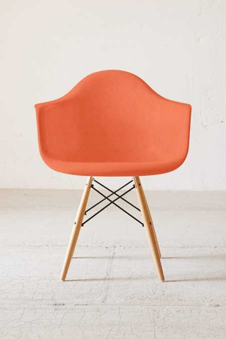 Modernica Dowel Arm Shell Chair