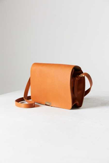Vagabond No. 36 Crossbody Bag