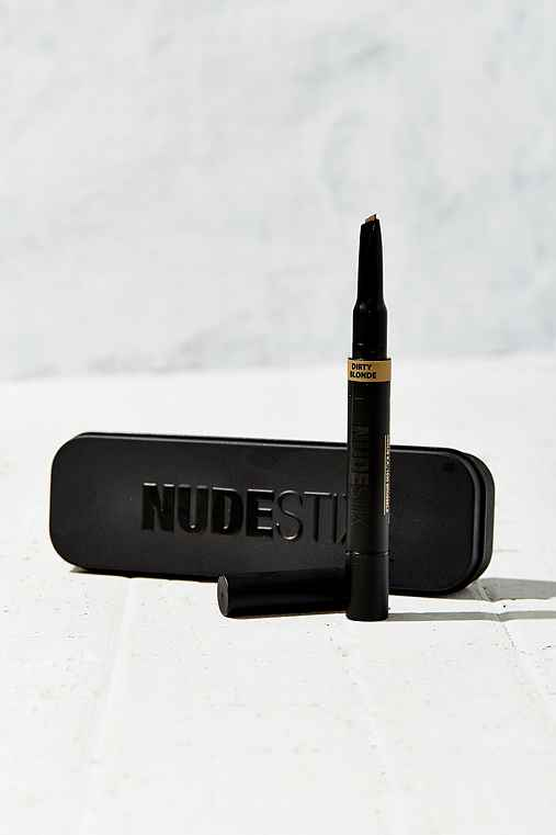 Nudestix Eyebrow Stylus,DIRTY BLONDE,ONE SIZE