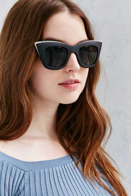 Quay Love Child Sunglasses