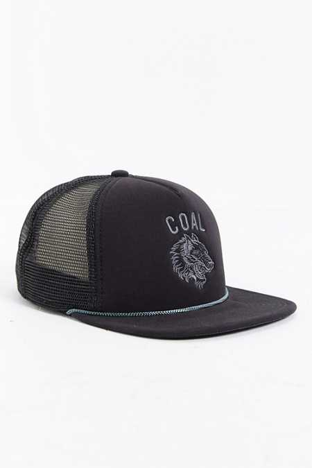 Coal Trucker Hat