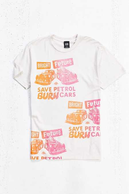 OBEY X Jamie Reid Bright Future Tee