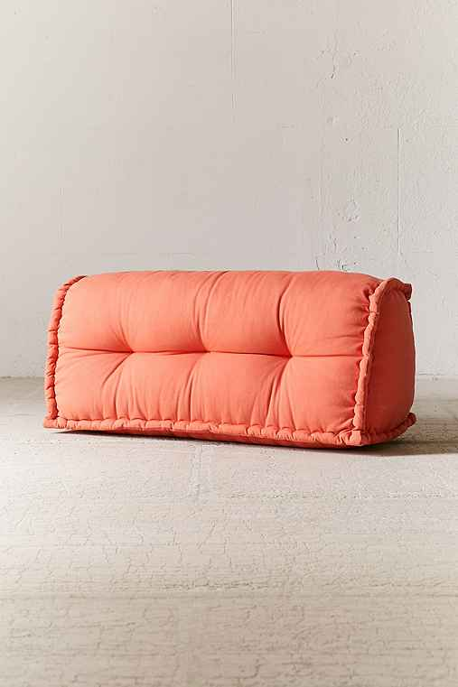 Floor Pillows With Backs : Reema Floor Back Cushion - Urban Outfitters