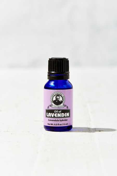 Uncle Harry's Essential Oil