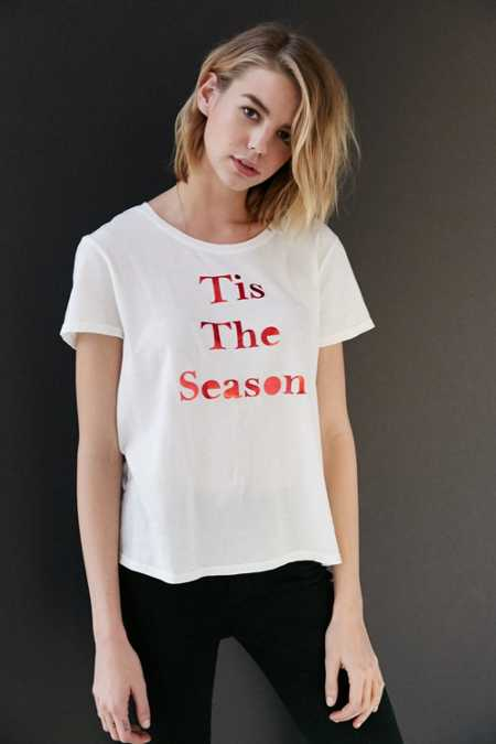 Project Social T 'Tis The Season Tee