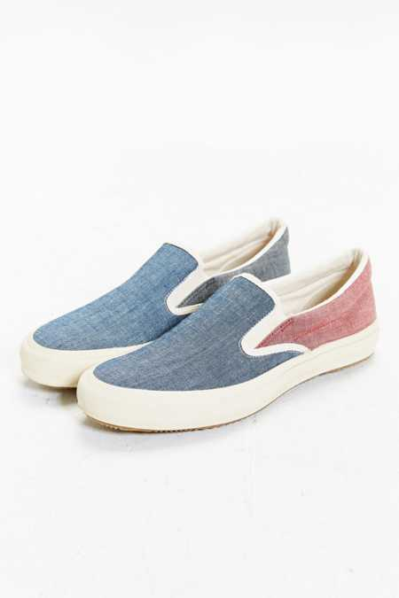 The Hill-Side Standard Slip-On Sneaker