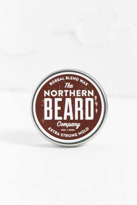 Northern Beard Company Moustache Wax