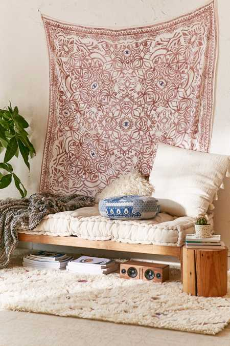 Magical Thinking Elani Eyes Tapestry