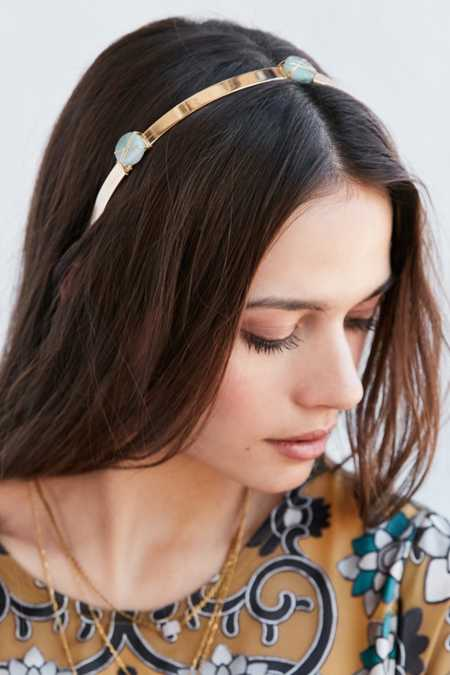 Devonshire Circlet Headband