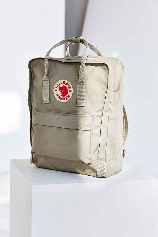 Fjallraven Kanken Backpack,NEUTRAL,ONE SIZE