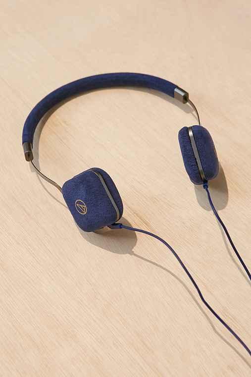 Audio-Technica ATH-UN1 Portable Headphones,BLUE,ONE SIZE