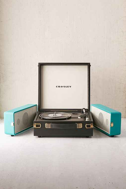 Crosley Snap Turntable - Urban Outfitters