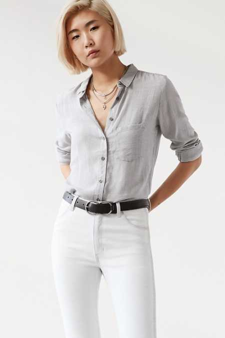 BDG York Button-Down Shirt