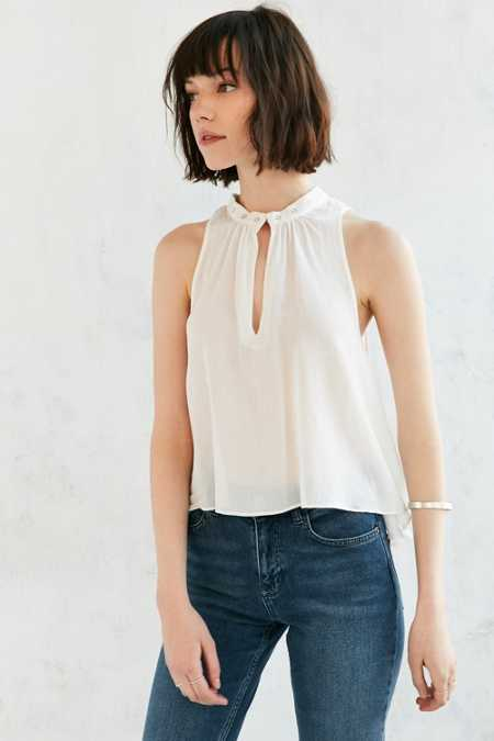 Alice & UO Elsie Top