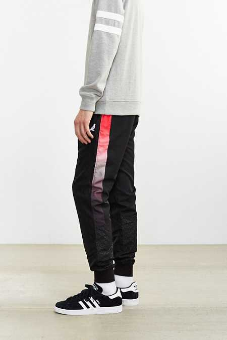 Staple Chromatic Nylon Sweatpant