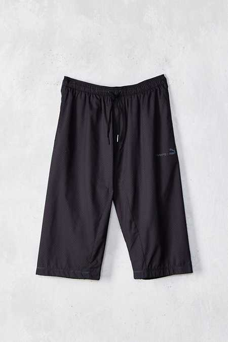 Puma X Stampd Tech Run Short