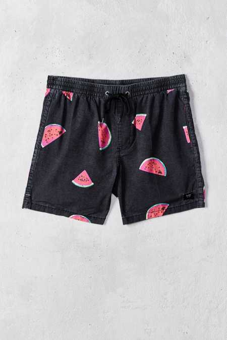 Globe Slice Pool Short