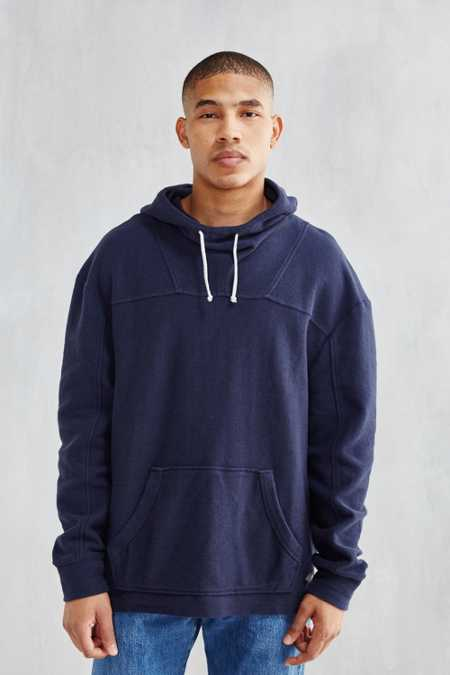 CPO Matelot Oversized Baja Hooded Sweatshirt
