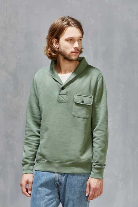 Pendleton Beach Fleece Sweatshirt