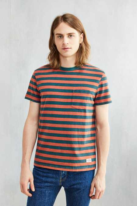 CPO Almont Pocket Tee