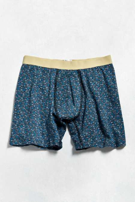 Floral Boxer Brief