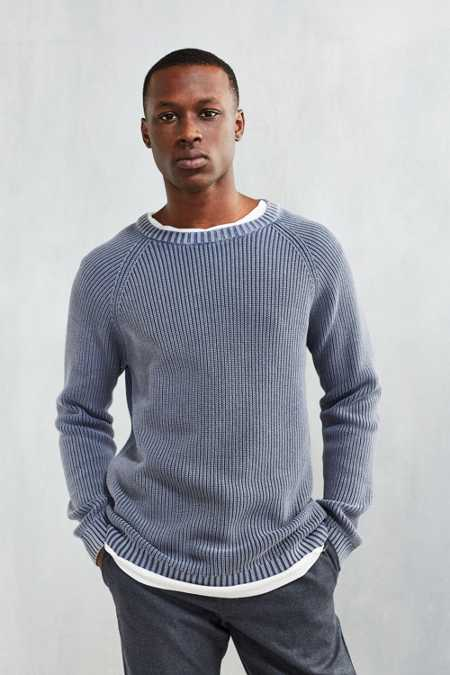 Cheap Monday Friction Knit Sweater