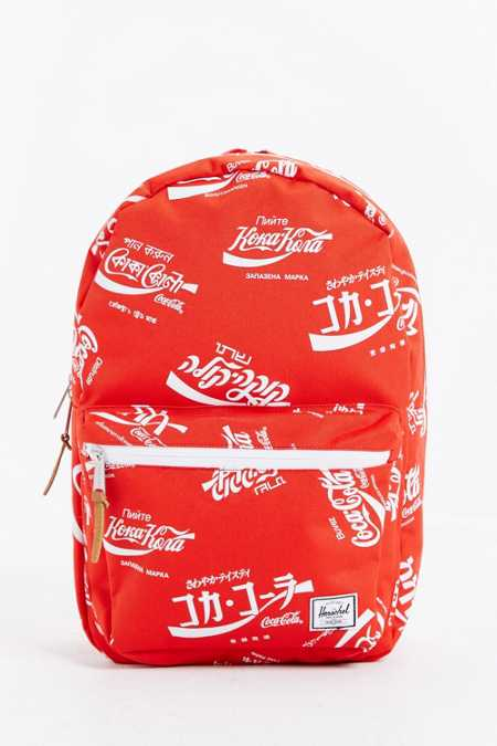 Herschel Supply Co. X Coca-Cola Lawson Backpack