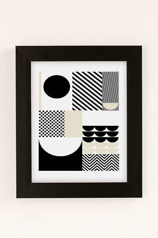 Suzanne Antonelli Happiness Art Print,BLACK MATTE FRAME,8X10