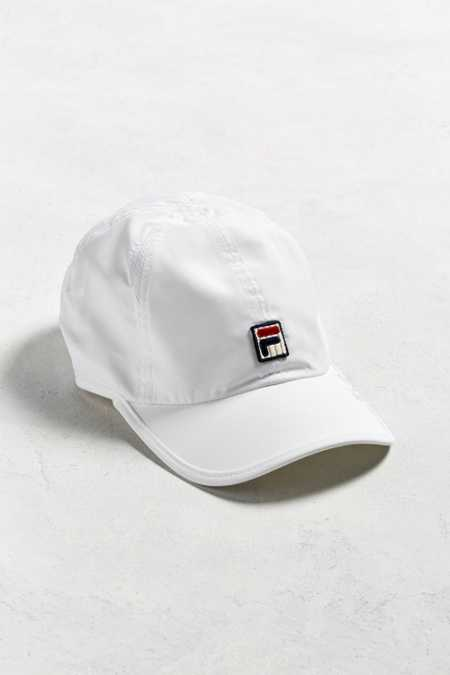 FILA Runner Baseball Hat