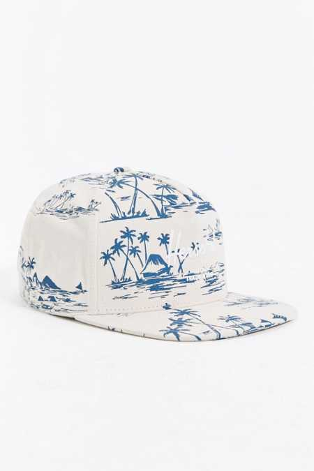 Herschel Supply Co. Whaler Baseball Hat