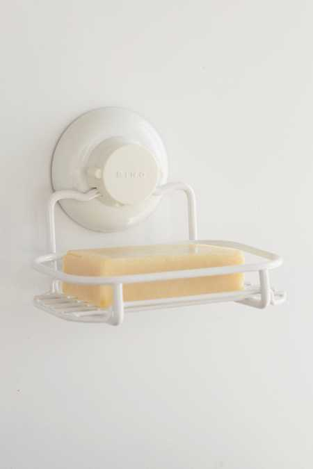 Bino Suction Cup Soap Dish