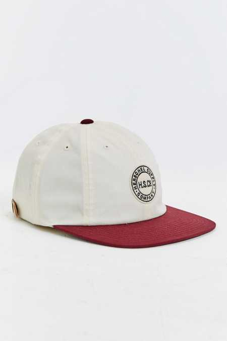 Herschel Supply Co. Glenwood Baseball Hat