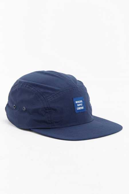 Herschel Supply Co. 5-Panel Baseball Hat