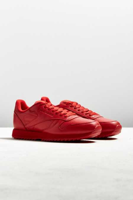 Reebok Classic Leather Mono Sneaker