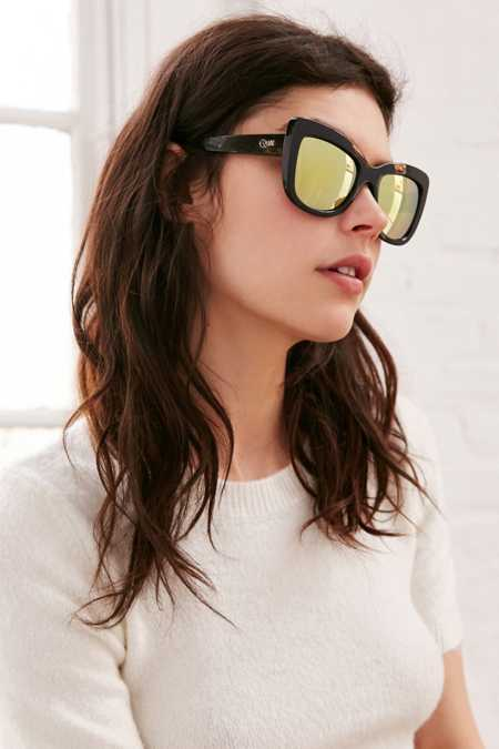 Quay Breath of Life Sunglasses