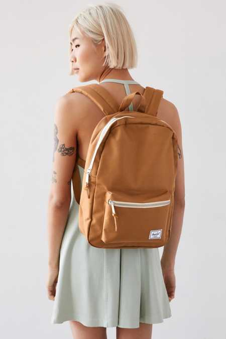 Herschel Supply Co. Settlement Mid-Volume Backpack