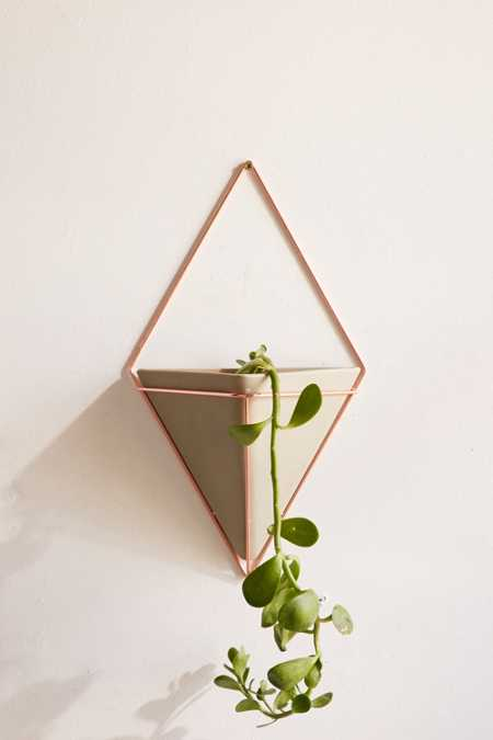 Umbra Trigg Wall Planter