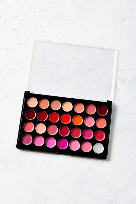 bh cosmetics Ultimate Lip Palette