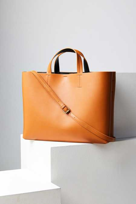 Silence + Noise Jule Oversized Tote Bag