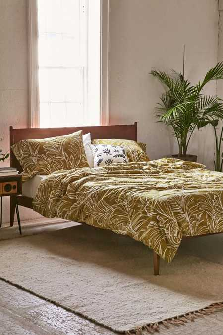 Assembly Home Palma Duvet Cover