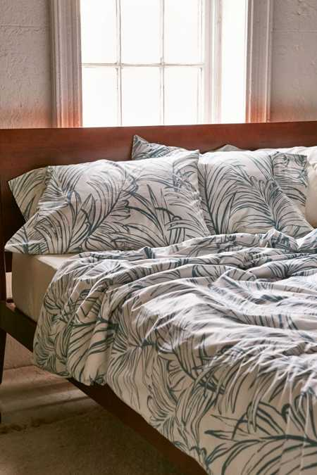 Assembly Home Palma Pillowcase Set