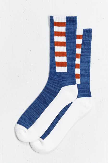 Athletic Blocking Sock