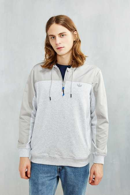 adidas Originals Sport Luxe Pieced Sweatshirt