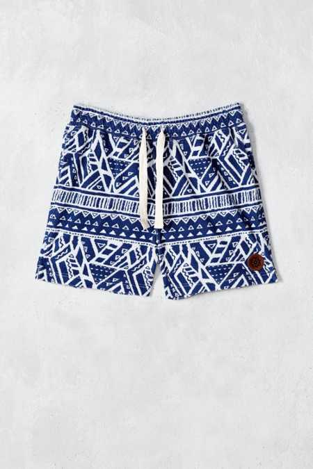 Without Walls French Terry Beach Short